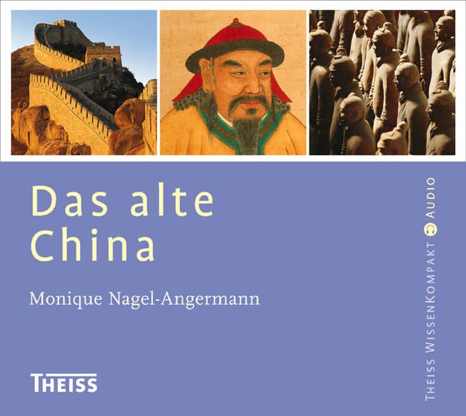 Das alte China - Coverbild