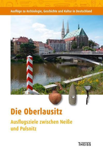 Die Oberlausitz - Coverbild
