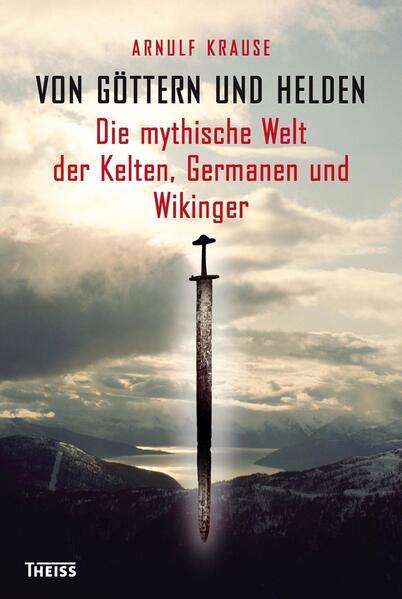 Von Göttern und Helden - Coverbild
