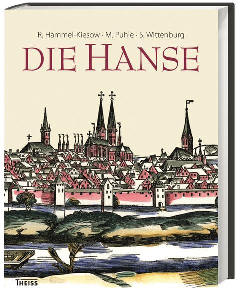 Die Hanse - Coverbild