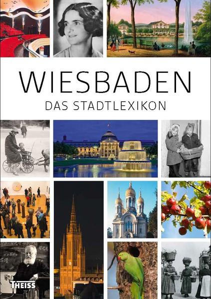 Wiesbaden - Coverbild