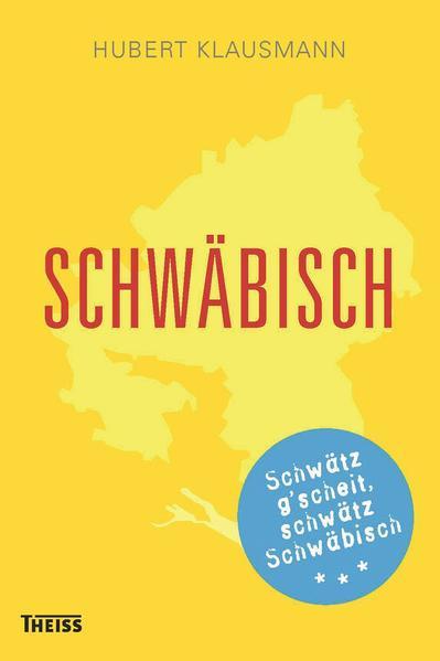 Schwäbisch von Hubert Klausmann PDF Download