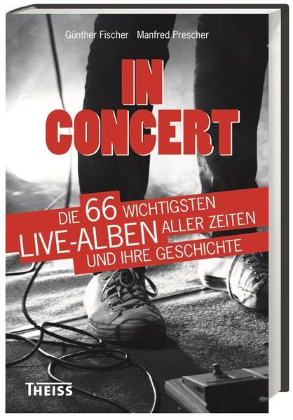 In Concert - Coverbild