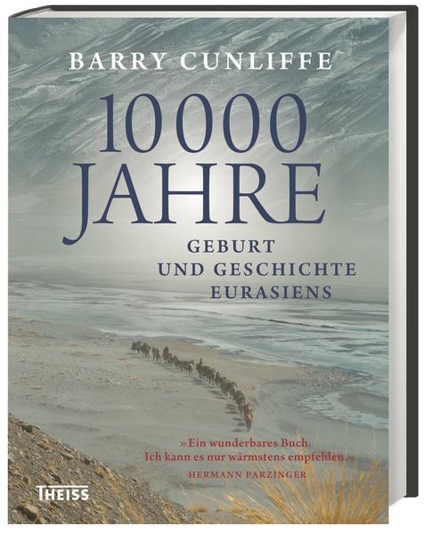 10000 Jahre - Coverbild