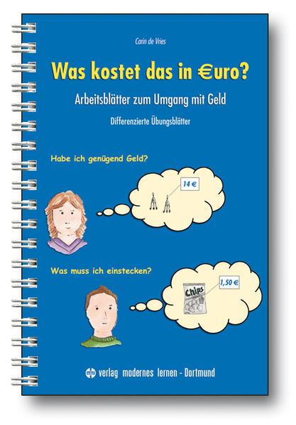 Was kostet das in Euro? - Coverbild