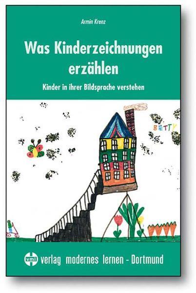 Was Kinderzeichnungen erzählen - Coverbild
