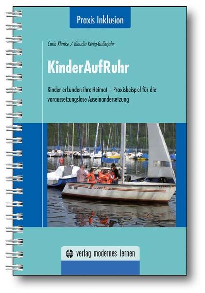 KinderAufRuhr - Coverbild