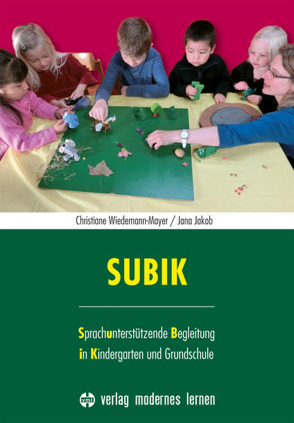 SUBIK - Coverbild