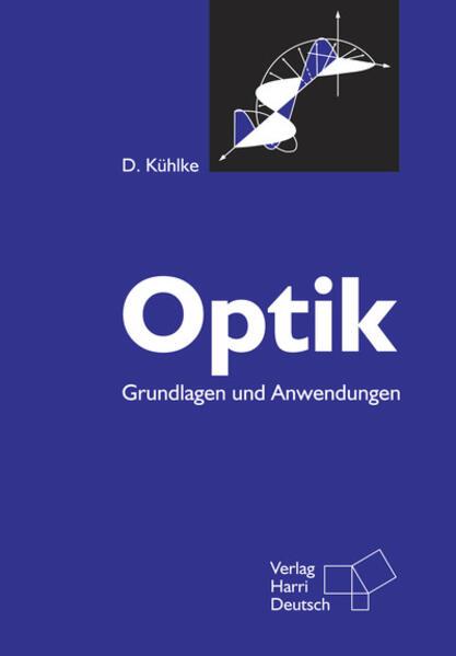 Optik - Coverbild