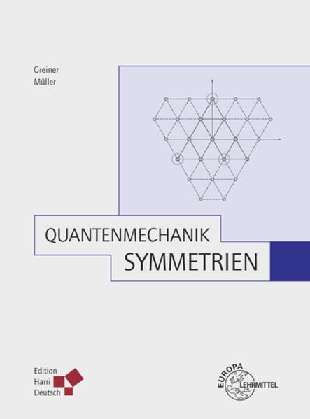 Quantenmechanik: Symmetrien PDF Herunterladen