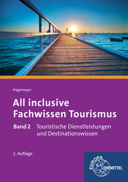 Epub Free All inclusive - Fachwissen Tourismus Band 2 Herunterladen