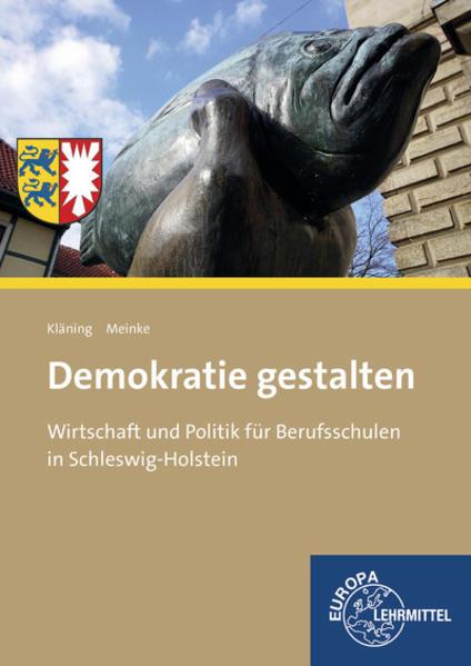Demokratie gestalten - Schleswig-Holstein - Coverbild