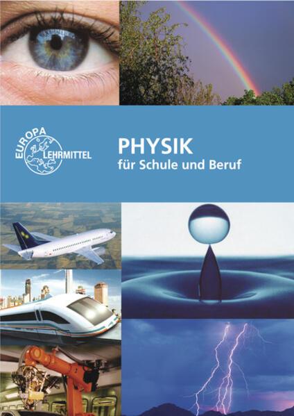 Physik für Schule und Beruf - Coverbild