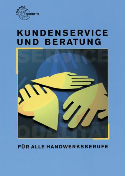 Kundenservice und Beratung - Coverbild