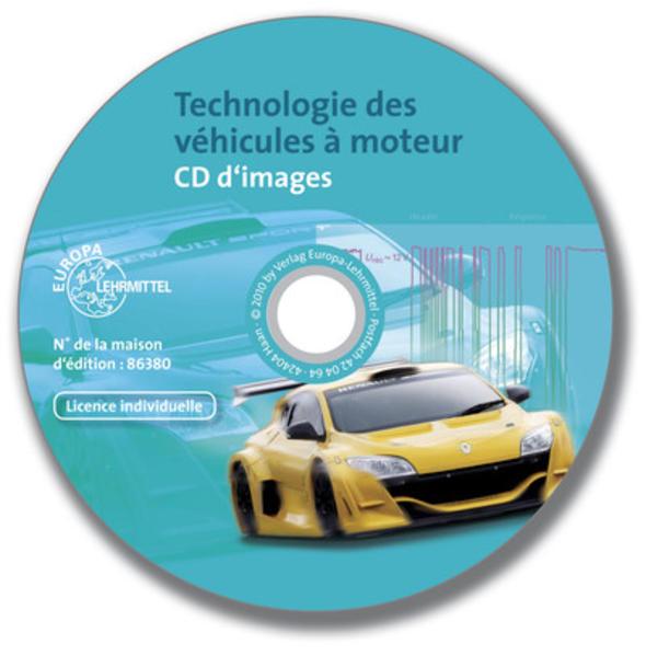 Download Technologie des véhicules à moteur Epub Kostenlos