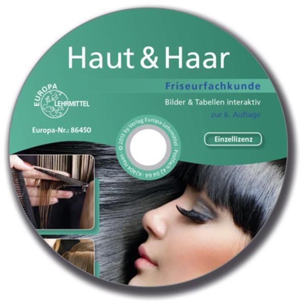 Haut & Haar - Coverbild