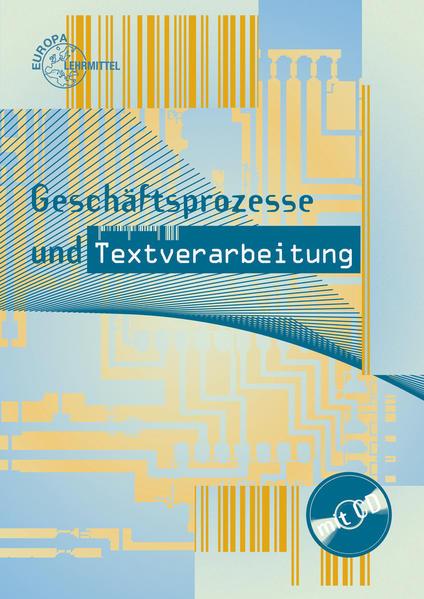 Geschäftsprozesse und Textverarbeitung - Coverbild