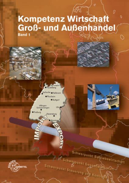 Kompetenz Wirtschaft Groß- und Außenhandel PDF Download