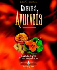 Kochen nach Ayurveda -  Cover