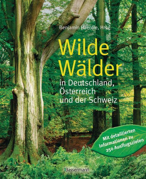 Wilde Wälder - Coverbild