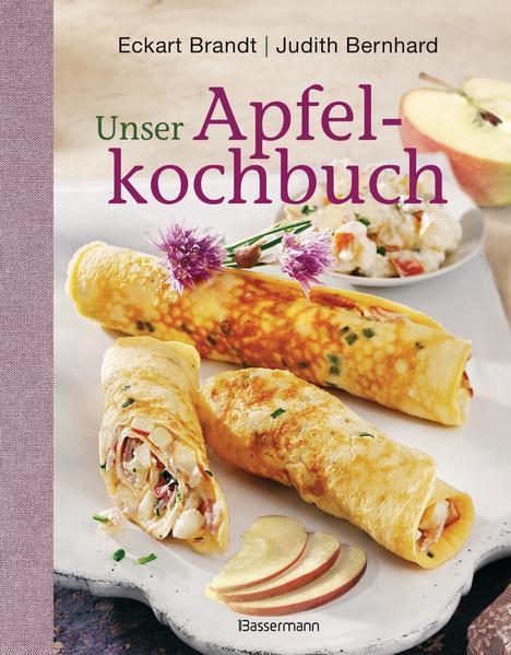 Unser Apfelkochbuch - Coverbild
