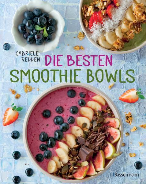 Kostenloses PDF-Buch Die besten Smoothie Bowls