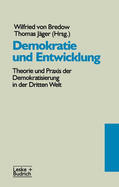 Demokratie und Entwicklung - Coverbild