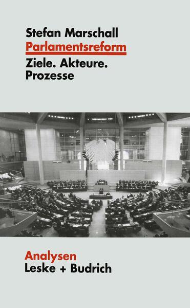 Amazon mp3 lädt Hörbücher herunter «Parlamentsreform»