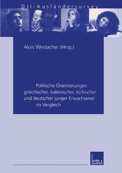 In Deutschland zu Hause - Coverbild