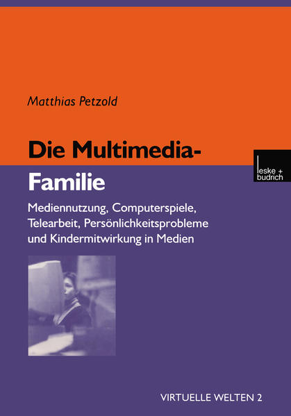 Die Multimedia-Familie - Coverbild