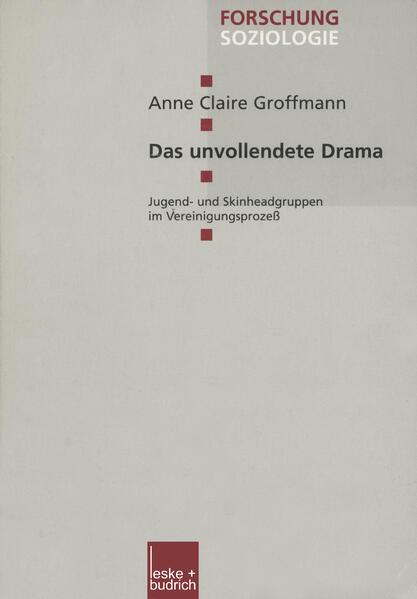 Das unvollendete Drama - Coverbild