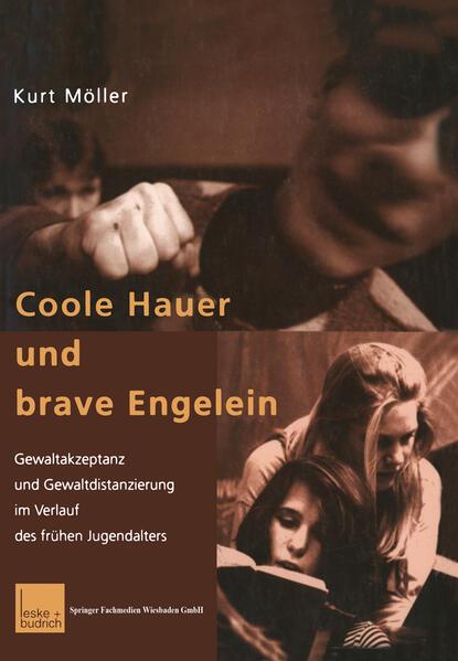 Coole Hauer und brave Engelein - Coverbild