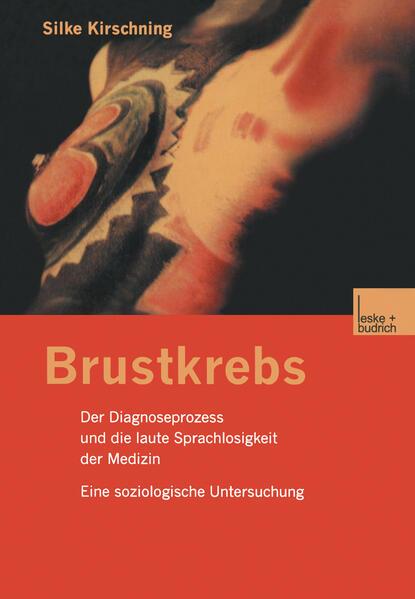 Brustkrebs - Coverbild