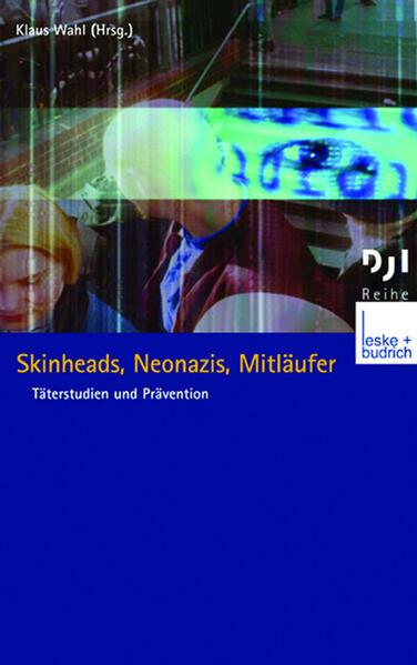 Skinheads, Neonazis, Mitläufer - Coverbild