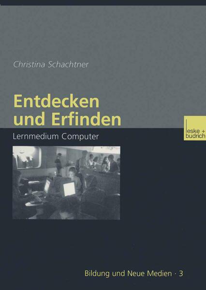 Entdecken und Erfinden - Coverbild