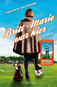 Britt-Marie war hier Cover