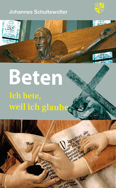 Beten - Coverbild