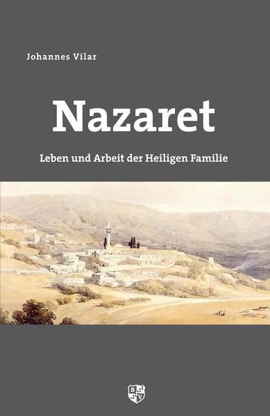 Nazaret - Coverbild