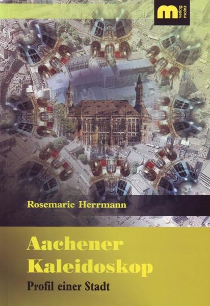 Aachener Kaleidoskop - Coverbild