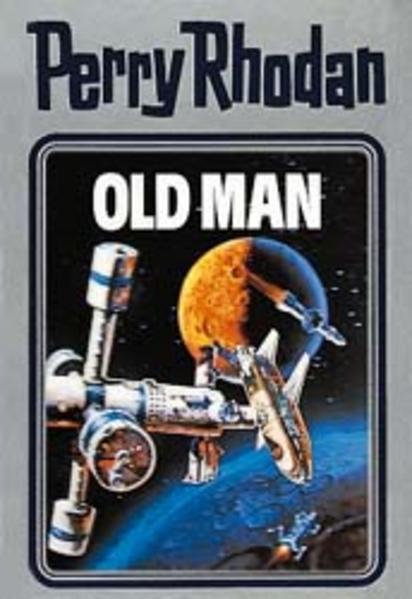 Perry Rhodan / Old Man - Coverbild