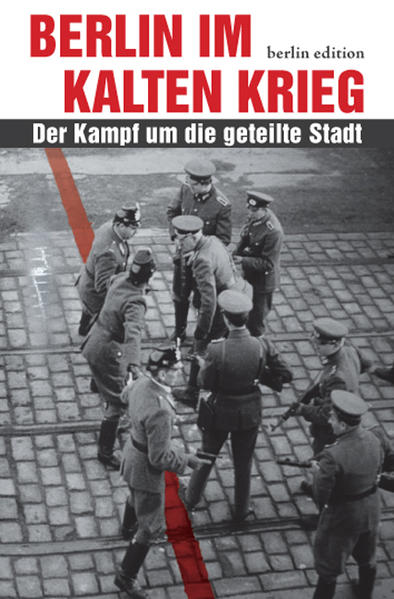 Kostenloses PDF-Buch Berlin im Kalten Krieg