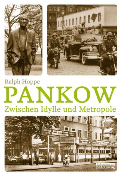 Pankow - Coverbild