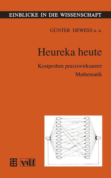 Heureka heute - Coverbild