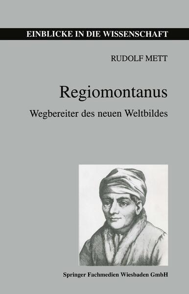 Regiomontanus - Coverbild