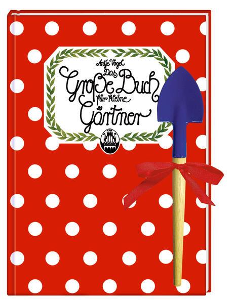 Download Das große Buch für kleine Gärtner PDF Kostenlos