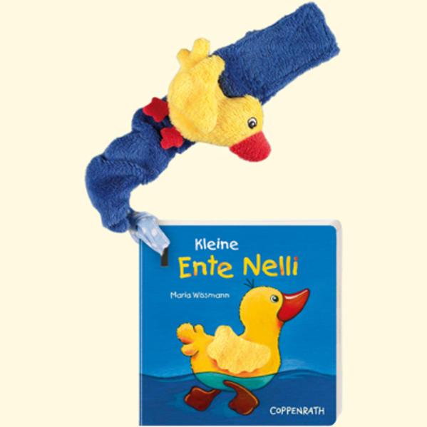 Kleine Ente Nelli von Coppenrath PDF Download