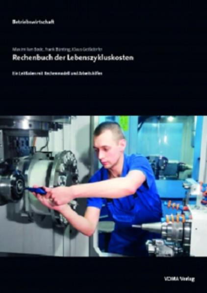 Kostenloser Download Rechenbuch Lebenszykluskosten PDF