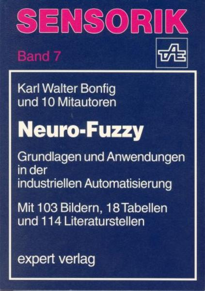 Neuro-Fuzzy - Coverbild
