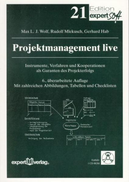 Projektmanagement live PDF Herunterladen