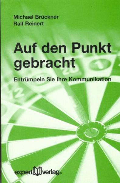 Auf den Punkt gebracht von Michael Brückner PDF Download